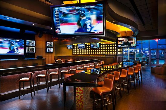 CONTACT Lounge & Sports Bar