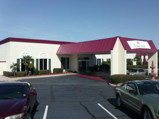 Laurel Hotel & Conference Center : The new Ramada of Laurel MS