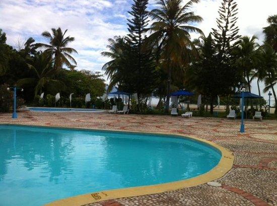 Hotel Costa Larimar : POOL