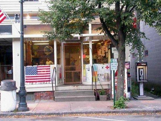 Good Restaurants In Shelburne Falls Ma