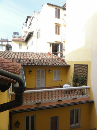Il Guelfo Bianco : View
