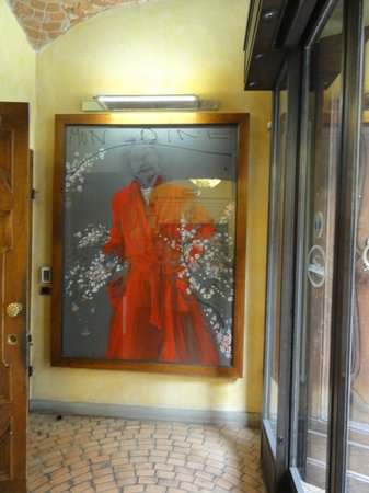 Il Guelfo Bianco : NIce artwork throughout