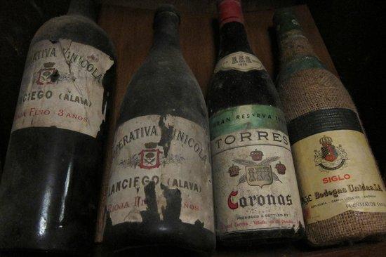 Rekondo : Algunos vinos son piezas de joyería...