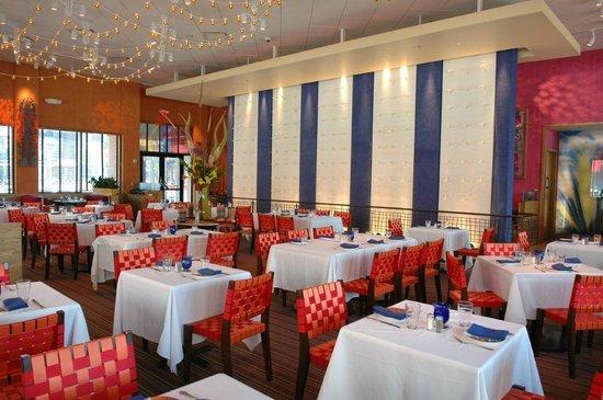 Rosa Mexicano - Atlanta: Main Dining Room