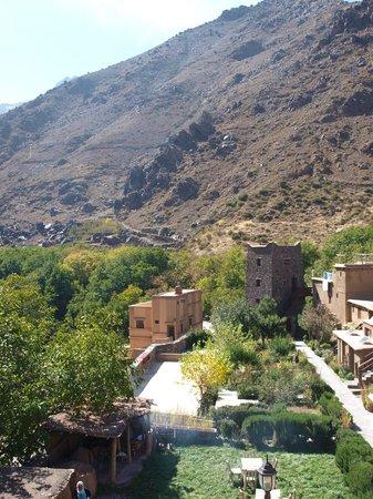 Kasbah Du Toubkal : amazing place