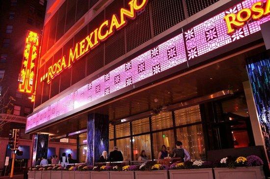 Rosa Mexicano - Minneapolis