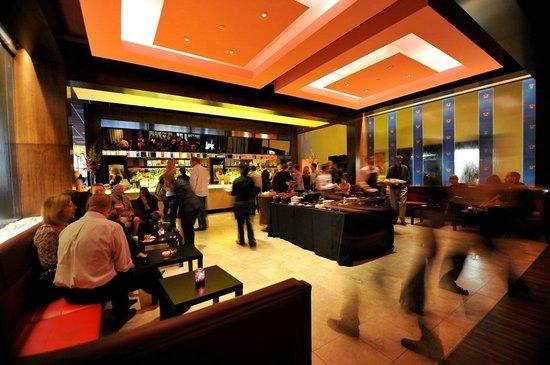 Rosa Mexicano - Minneapolis: Bar / Lounge