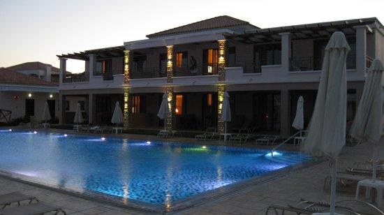 La Marquise Luxury Resort Complex: rooms