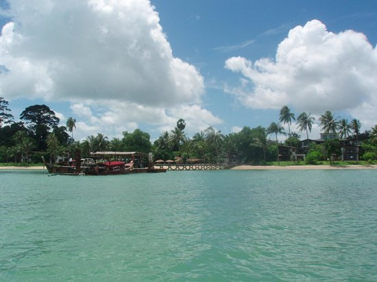 The Village Coconut Island Beach Resort : The Village