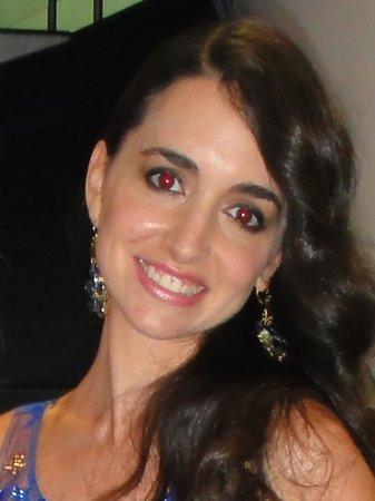 Cabanas Casanovas: Natalia Rosano 32 años. Buenos Aires