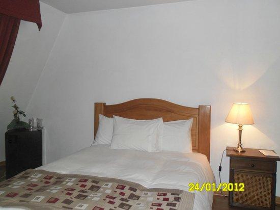 Hotel Nippon: la otra cama