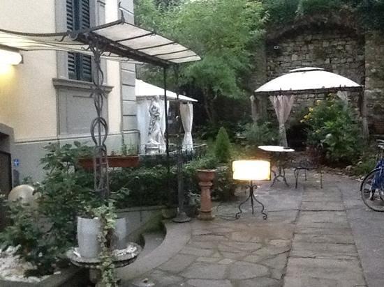 自由別墅酒店照片