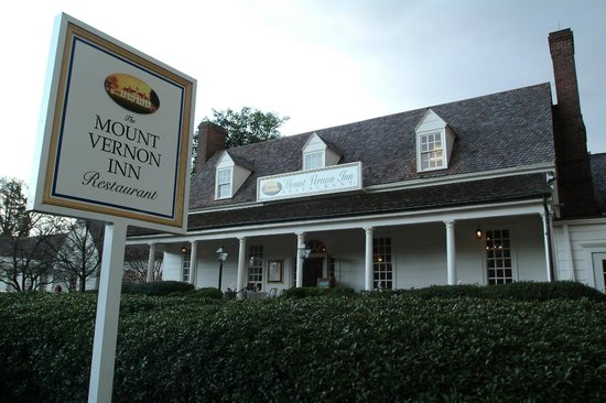 Mount Vernon Inn Restaurant