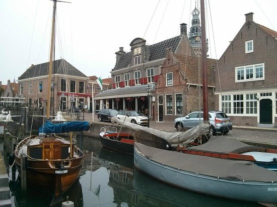 Private Day Tours Amsterdam: Old buildings