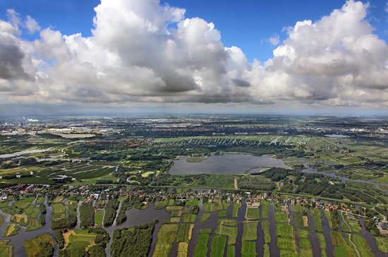 Private Day Tours Amsterdam: Waterland