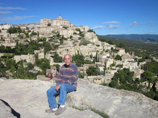 Le Mas de l'ile: Les Baux de Provence