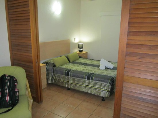 Palm Villas Port Douglas : Bedroom