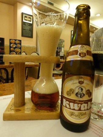 Bar Belga - GABERO