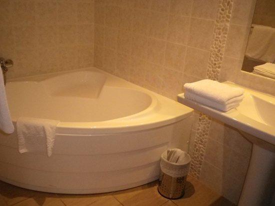 Hotel et Residence Costa Rossa : Bagno
