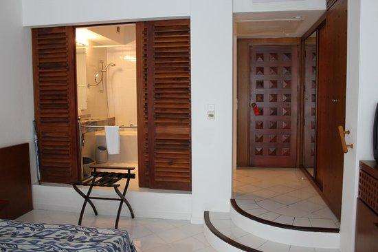 Lanka Princess: Hotelzimmer