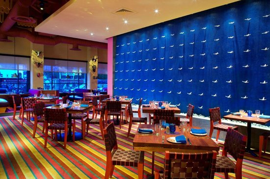 Rosa Mexicano Mary Brickell Village Miami Downtown