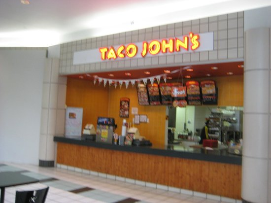 Taco John S Northpark Mall W Kimberly Rd Picture Of Taco John 39 S Da