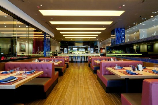 Rosa Mexicano - Chevy Chase: Bar / Lounge
