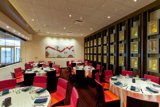 Rosa Mexicano - Chevy Chase: Dining Room
