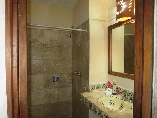 Playa Los Arcos Hotel Beach Resort & Spa: bathroom