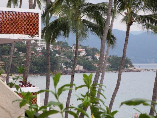 Playa Los Arcos Hotel Beach Resort & Spa: view