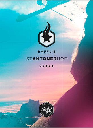 Raffl's Antoner Hof: Logo