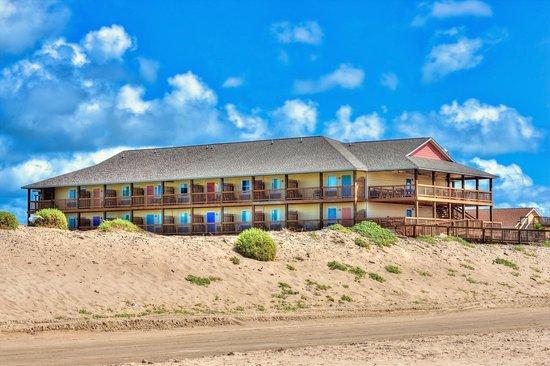 Ocean Village Hotel Resort