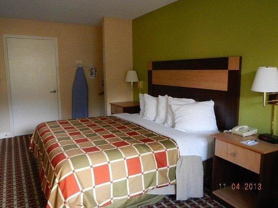 Best Western Mountainbrook Inn : room