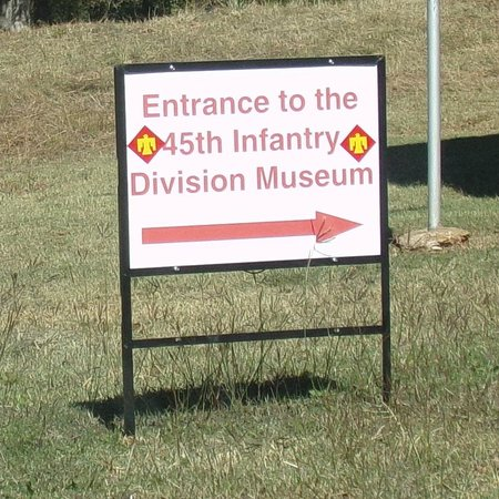 45th Infantry Division Museum : The Museaum
