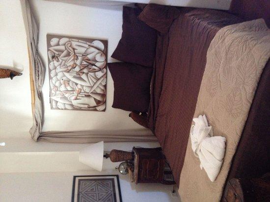 Casa Sucre Boutique Hotel: Bedroom