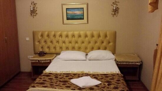 stone hotel