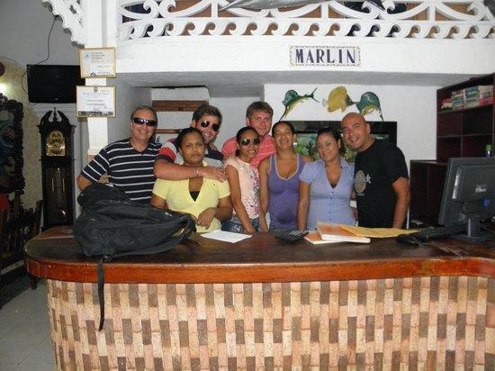 Hotel Marlin: que buen recuerdo.....
