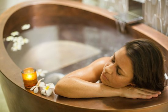 The Spa at Koloa Landing: Ofuro for Singles and Couples