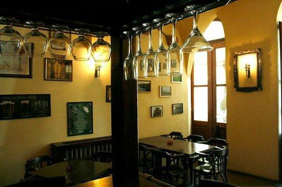 St Andrews Scottish Pub