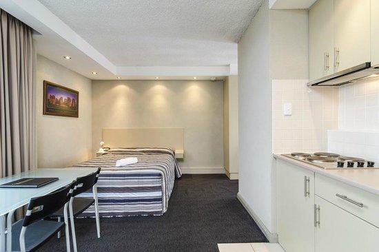 Parkville Place Apartments: Standard