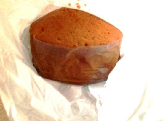 Kayani Bakery: The famous Kayani Sponge Cake