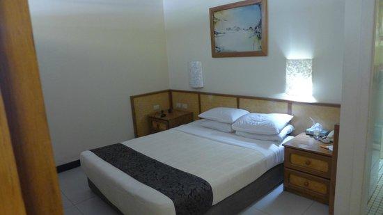 Plantation Island Resort: Bedroom