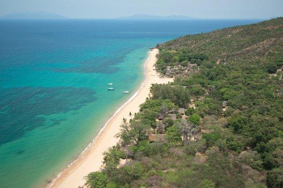 Eden Lodge: Baobab Beach