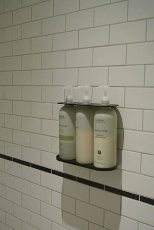 Kvosin Downtown Hotel: Aveda products