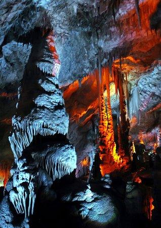 Distrito de Jerusalén, Israel: The Soreq Stalactite Cave