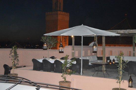 Photo of Riad el Ouarda Marrakech