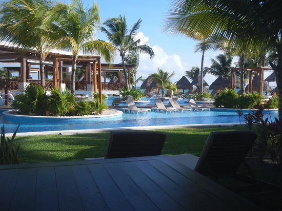 Excellence Playa Mujeres: room 8058