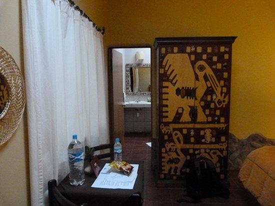 Villa Urubamba Sacred Valley: Room 2