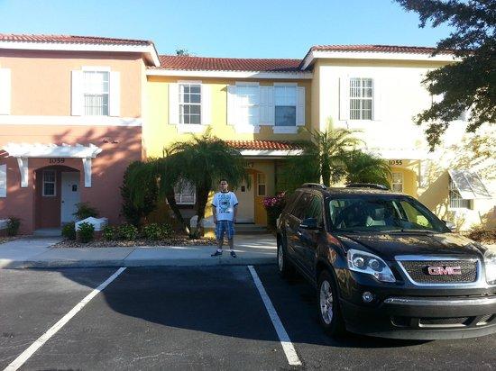 Hapimag Residenz Orlando - Lake Berkley: Hapimag Lake Berkley