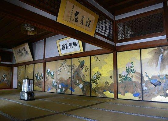 Jimyoin: Cultural property